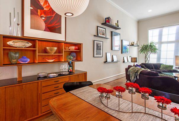 modern interior design elegant Livingroom idea