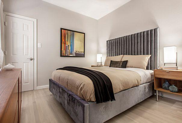 Frisco modern interior design