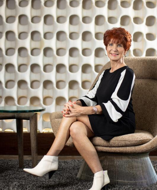 Claire Cavalieri Designs portrait 12
