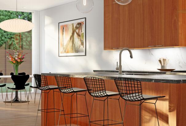 modern interior design kitchen idea 4
